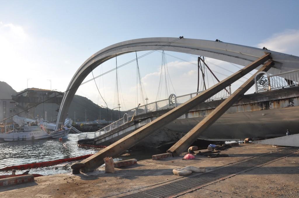 Licensed-Nanfang'ao_Bridge-MIDASoft