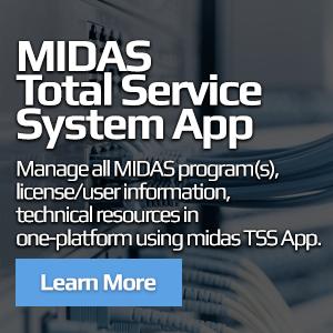 midas total service system app