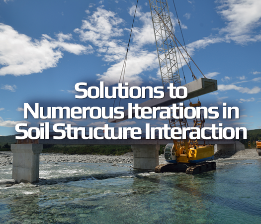 solutions-to-numerous-iterations-in-soil-structure-interaction