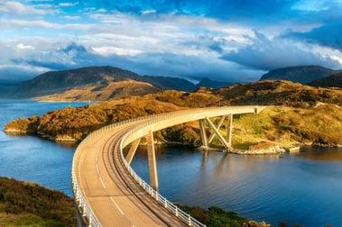 Bridge section 3 PEQUE
