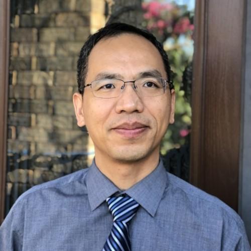 Zhiyong Liang