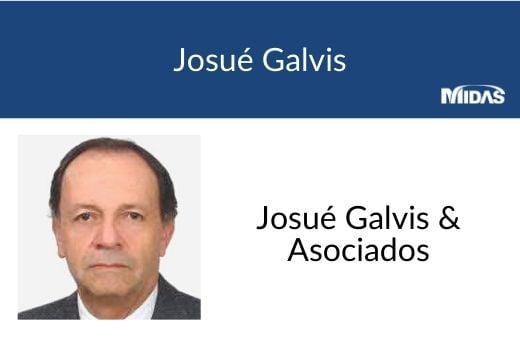 Josué Galvis