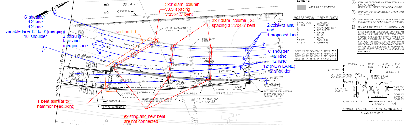 Bridge Drawing with Substructure Foundation-849056-edited-947911-edited
