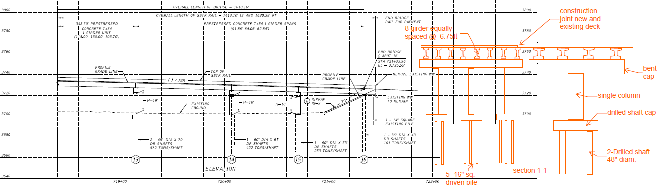 Bridge Drawing with Substructure Foundation-902578-edited-128303-edited