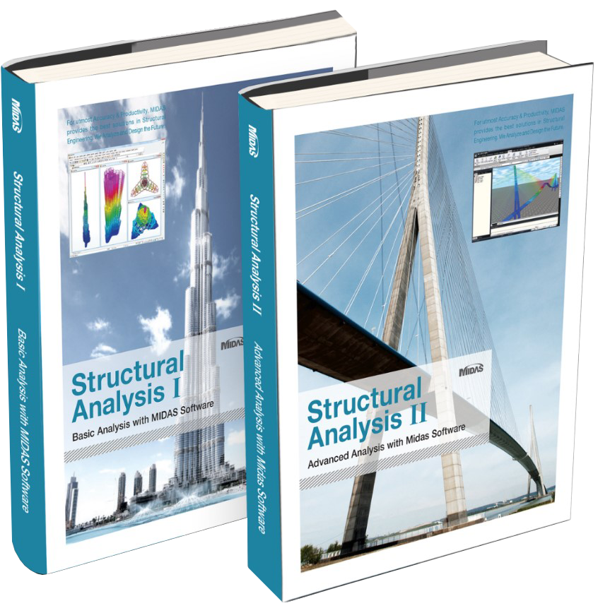 Structural Analysis Advanced with MIDAS Software