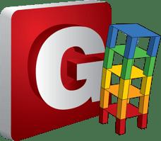 Logo de midas Gen