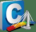 Logo midas Civil