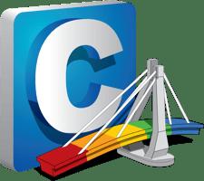 Logo de midas Civil