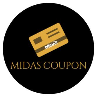 MIDAS Coupon circulo