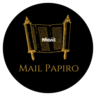 Mail papiro
