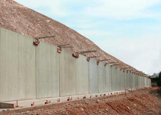 Curso: estabilidad de taludes con muro estructural