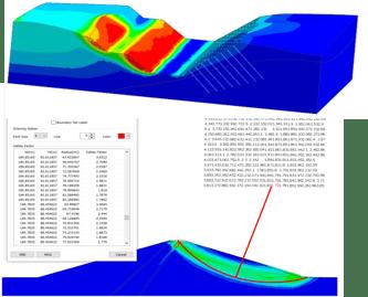 Análisis de Estabilidad midas GTS NX