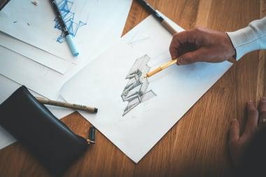 midas Design+: dibujos y cantidades