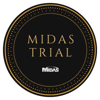 midas trial