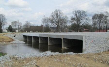 5 Differences Between Culverts and Bridges