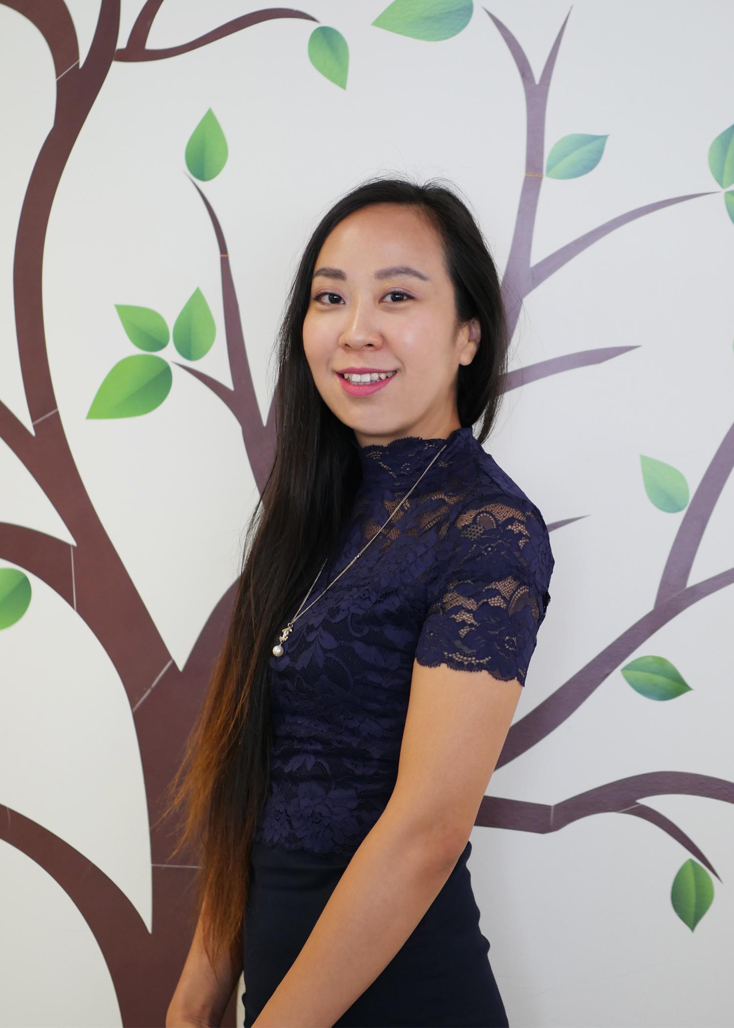 Fiona Tian