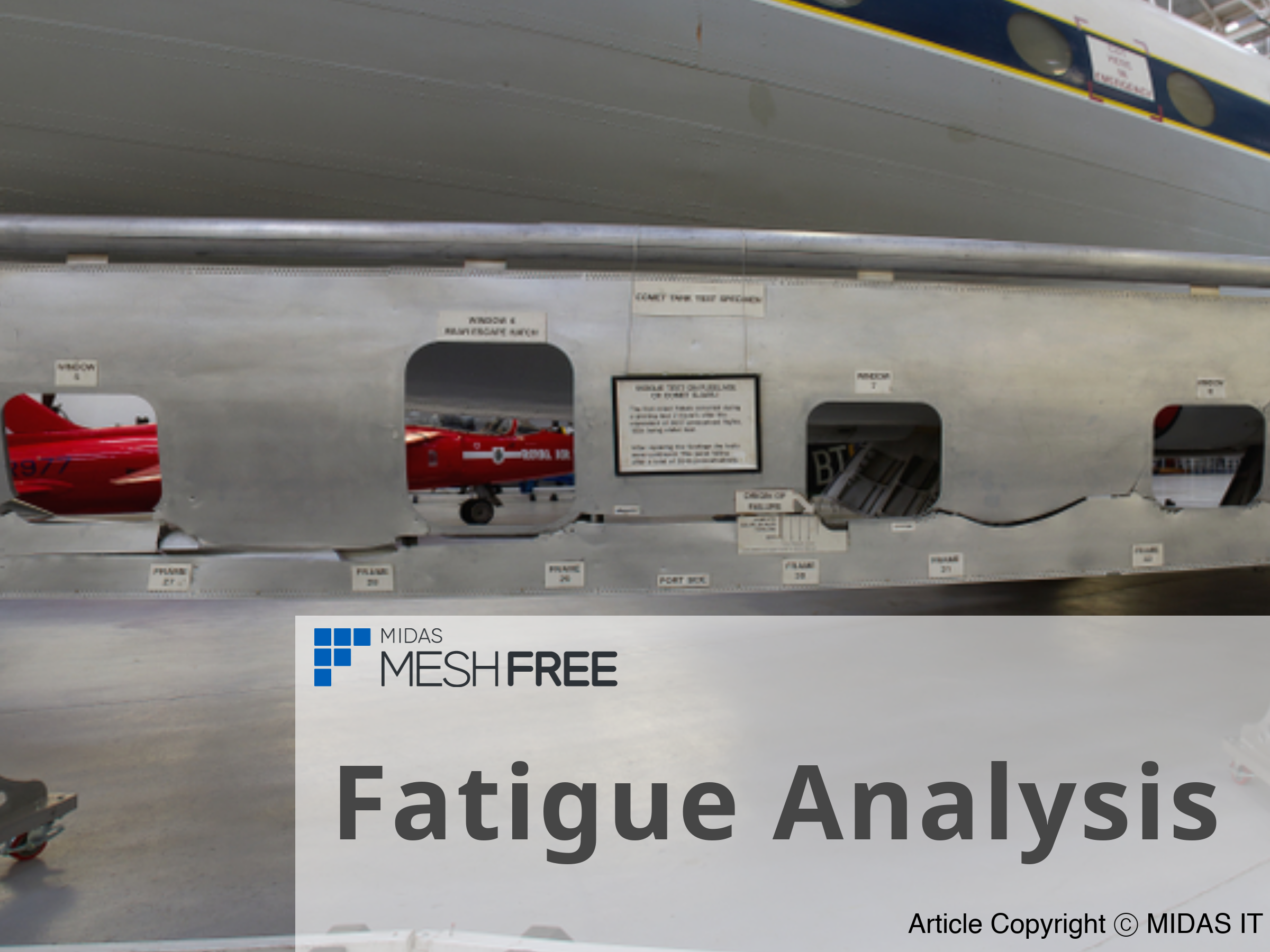 Fatigue Analysis (Infographic)