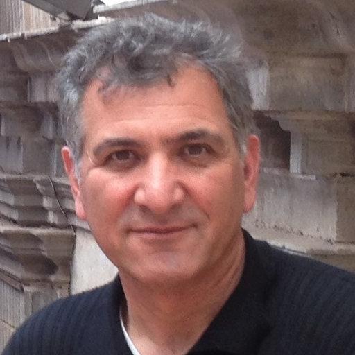 Anoosh Shamsabadi