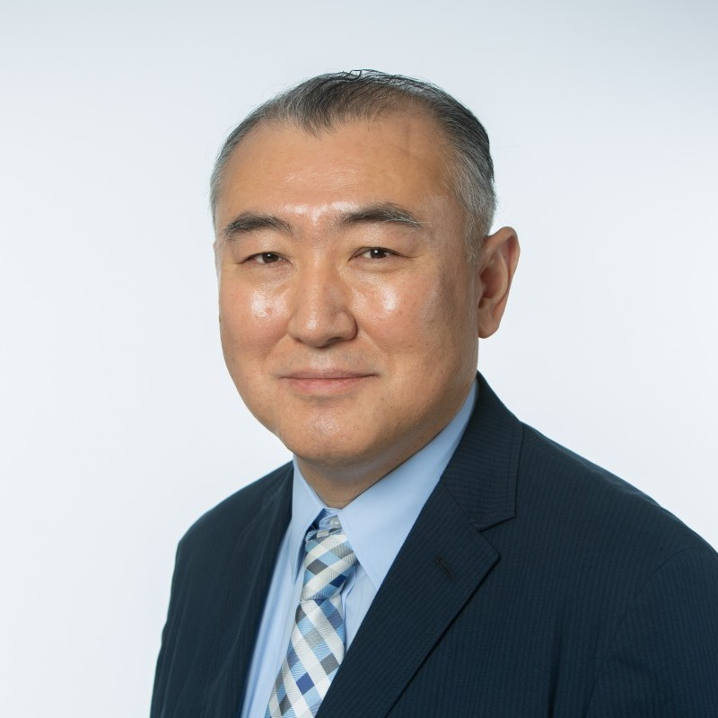 Seungwoo Lee, Ph.D.