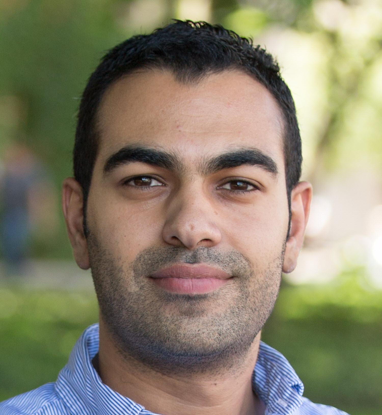 Yazeed AbuHassan