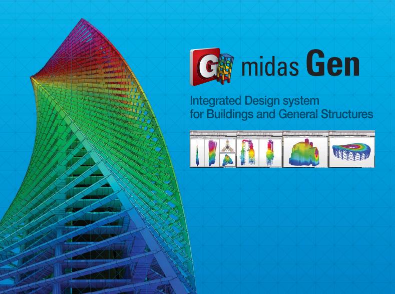 Proyectos de aplicacion midas Gen
