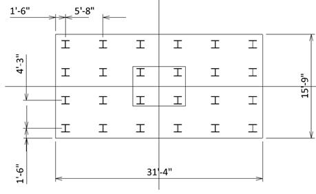 Expert Tip: Pile Cap Design Using Iteration and Optimization